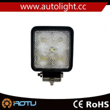 15w 12v led work light High Power LED Work Light Off Road Bike Motorcycle led work bench light
