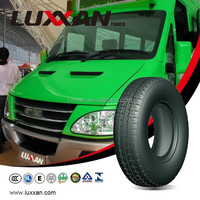 Gold supplier LUXXAN Inspire L2 Van Tires New Car Tire Wholesale