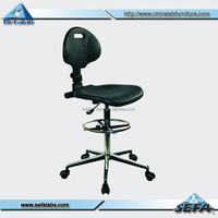 Lab furniture industrial chairs and stools