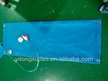 pvc inflatable fabric for pillow water bag (100L~1000L)