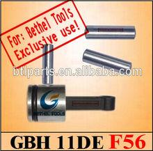 Axe de piston BOSCH matériel et BOSCH forage pièces de rechange pour outils électriques BOSCH GBH 11DE - usine directe