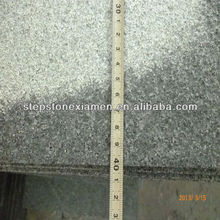 Bush Hammered G654 Granite Tile