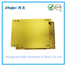 High quality company SSD enclosure 2.5 Inch SSD case