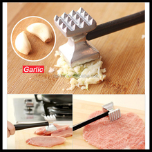 Manual Meat hammer, chicken ,beef,pork,steak tenderizer