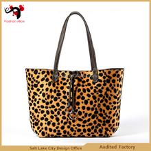 guangzhou manufacturer fashion leather female bags
