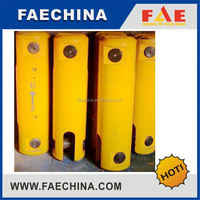 Trade assurance manufacturer kelly bar swivel for drilling rig spare parts