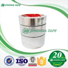 Supply aluminum foil tape solvent acrylic or water acrylic