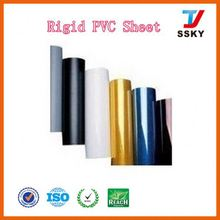 Top factory 2014 products super clear album inner page sheets pvc sheet hot bending