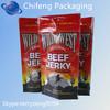 Hot sale food packing bag
