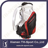 Top quality customized Leather golf bag