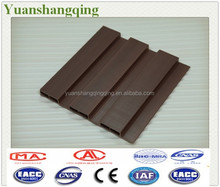 WPC wall panel clabbing