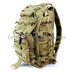 2014 eco friendly military backpack manufacturer
