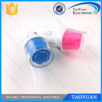 Taoyuan Excellent quality car charge for iphone 5s,usb battery car charger