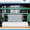 PVA cheap non woven dissolvable paper for lace embroidery,dissolves in 90 degree hot water