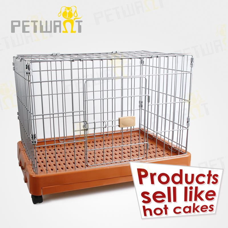 OEM welcomed square tube pet dog cages