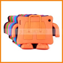 Wholesale Shockproof EVA Thick Safe Foam Case Cover For Apple iPad 2 3 4 Kids Foam Case