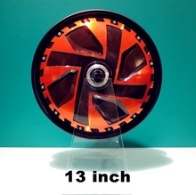 DM-260 > 400w Wattage and Brushless Design e-bike hub motor