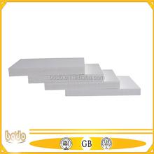 low density PVC free foam sheet /board for printing