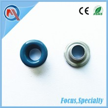 10mm Fashion Round Metal Grommet And Eyelet For Garments