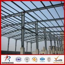Metal Building Materials light steel construction aircraft hangar