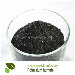 HAY Pingxiang potash humic acid organic natural manure