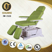 foot massage sofa/luxury leather salons bed/dental chairs unit price for sale