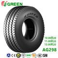Marcas famosas pneus de caminhão Radial 11.00r20 11r20 revendedor