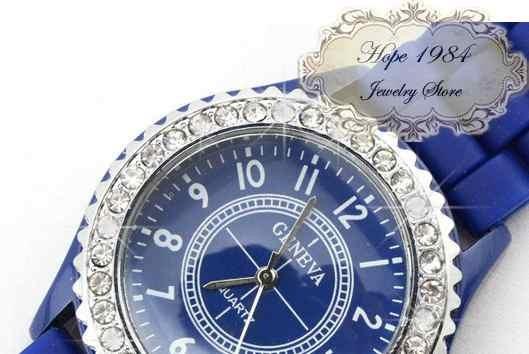 Наручные часы GENEVA 10 & JD8869