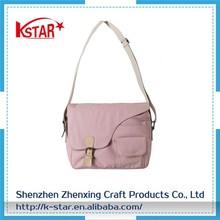 Happy baby carrier printing designer woman handbag