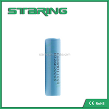 Lithium ion 3.7V 3200mAh LG MH1 18650 Battery, hot sale in USA