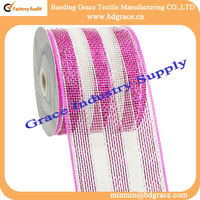 beautiful pp colorful decorative flexible plastic rolls