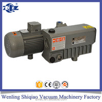 High performance oil rotary vane vacuum pump manufacturer
