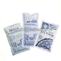 ice compress bag for injuries