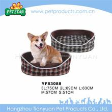 Wholesale best quality soft comfortable fancy pet bed