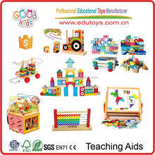 2015 Classic Child Educational Products, Preschool Wooden Kids Educational Toy, High Quality Educational Children Toy