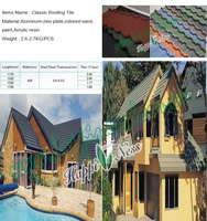Cheap stone coated metal roof tile/ asphalt roofing shingle /insulated panels for roofing prices with Korea technology