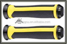handle bar grip for motorcycle