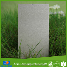 Pale Oyster Color Epoxy Polyester Powder Spray Paint