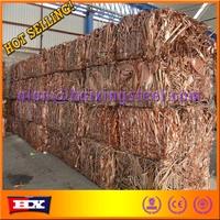 lme copper scrap price/Copper millberry 99.9%/In stock