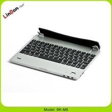 4000mAh battery bluetooth keyboard for iPad, bluetooth keyboard battery for ipad, bluetooth keyboard with 4000mAh for iPad