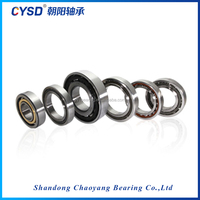 high quality angular contact ball bearing H7006C with low price