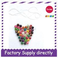 Bulk Wooden Bead Necklace & Bracelet, Wooden Bead