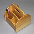 Personalizado novo design antigo caixa de madeira para venda de alimentação em de xangai China