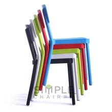 dine plastic stack italian chairs