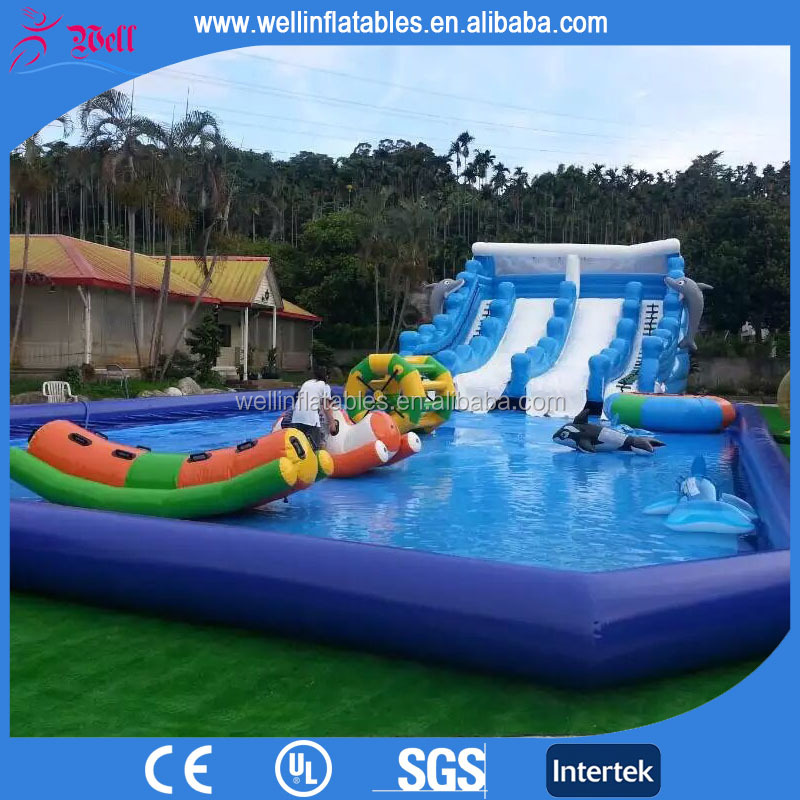 Above ground swimming pools for sale video search engine for Inflatable above ground pools
