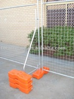 Galvanized Fencing Panel