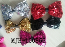 garment l hair accessory flower hair clips MJH-100855