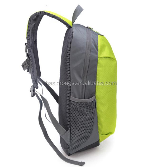 2014 nouveau design étanche randonnée sport de sac à dos