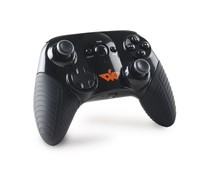 EAGLE GAMEPAD bluetooth wireless game controller support Dirt Bike 3D Racing and Dizzy - Prince of the Yolkfolk