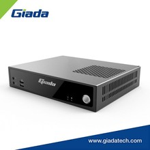 New barebone system mini PC base on 4th gen intel platform with 4k ultra HD output